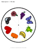 Turn & Learn Color Wheel BILINGUAL