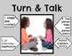 Turn & Talk Poster