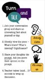 Turn & Talk Protocol