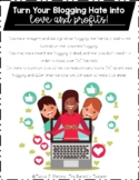 Turn Your Blogging Hate Into Love (and Profits!) with Tany
