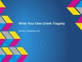 Turn a Fairytale Story into a Greek Tragedy