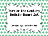 Turn of the Century (SS5H3) Bulletin Board Set