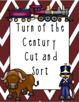 Turn of the Century Cut and Sort