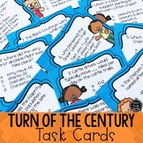 Turn of the Century Task Cards (SS5H1, SS5H1a, SS5H1b, SS5