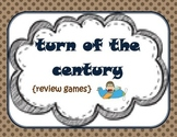 Turn of the Century {review games}