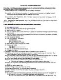 Notes: TurnItIn.com Instructions