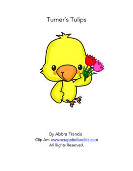 Turner's Tulips Level 1
