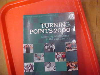 """Turning Points 2000"""
