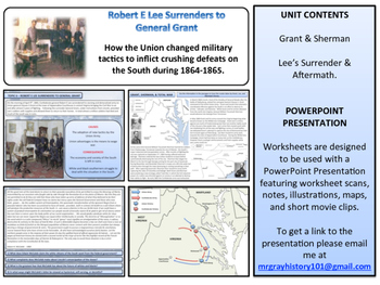 The Confederate Surrender Unit - American History - Turning Points