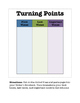 Turning Points Scaffolded Notes