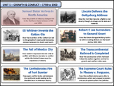 The Industrial Revolution - American History - Turning Points