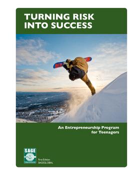 Turning Risk into Success: A Teen Entrepreneurship Course