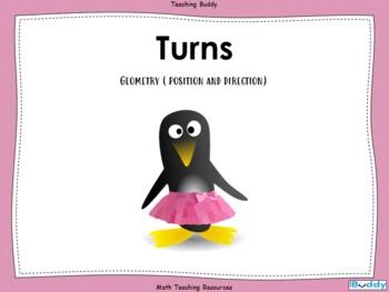Turns