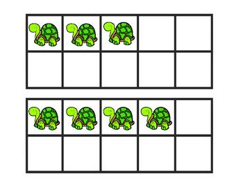 Turtle 10 Frames