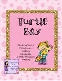 Turtle Bay (Harcourt)