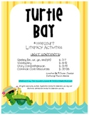 Turtle Bay (Harcourt Supplemental Materials)