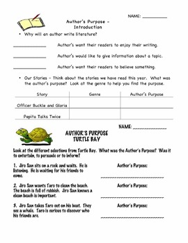Turtle Bay Harcourt Third Grade