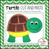 Turtle Craft   Pet Animal Activities   Turtle Template   Reptiles   Pond