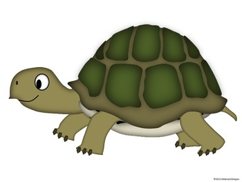 Turtle Cutouts