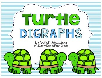 Turtle Digraphs!