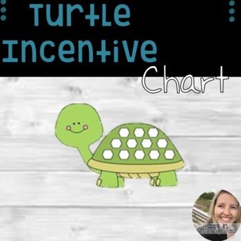 Turtle Incentive Chart