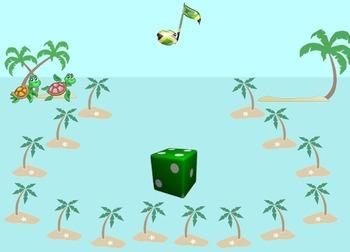 Turtle Island Race