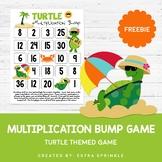 FREEBIE Turtle Multiplication Bump Game