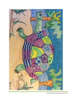 Turtle Patterns