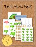 Turtle Pre-K Pack