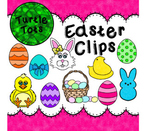 Turtle Tots_Easter Clips