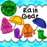 Turtle Tots_Rain Gear