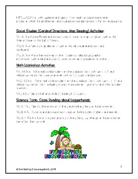 Turtle Tuesday, February Activities Packet