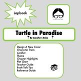 Turtle in Paradise Lapbook