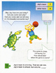 Turtle's Birthday: Read Rhyme Reason Mathematics Activity Book