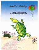 Turtle's Birthday Ebook cover