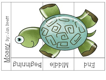Turtles: A Common Core Aligned Reading Unit