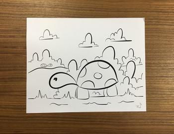 Turtles Turtles Turtles