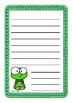 Turtles Worksheets