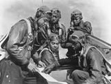 Tuskegee Airmen Soaring to Greater Heights Victory Series pg 6
