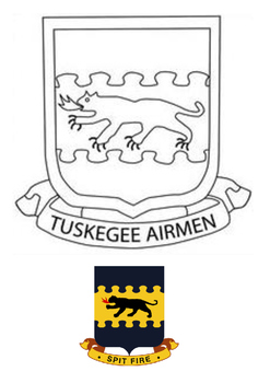 Tuskegee Airmen Word Search