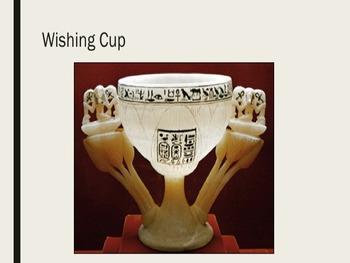 Tutankhamun Artefacts