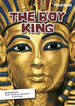 Tutankhamun Resource Bundle
