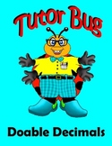 Tutor Bug: Doable Decimals