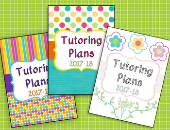 Tutor Planner {Spring Version}