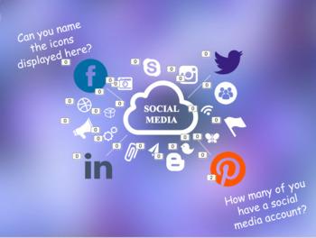 Tutor Time : Social Media