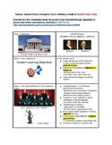 Tutorial - Judicial Review: Brought to You by Marbury vs. Madison