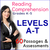 Tutoring Assessments