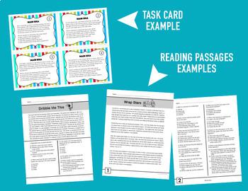 RTI Reading Math Tutoring Bundle