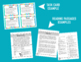 Reading and Math RTI Bundle Grade 5