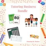 Tutoring Business Bundle
